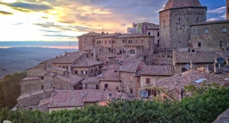 Daniel Albertos - Fotografia - Toscana